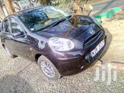 New Nissan March 2012 Purple | Cars for sale in Nairobi, Kilimani