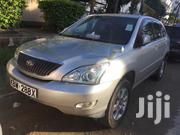 Toyota Harrier 2006 Silver | Cars for sale in Mombasa, Shimanzi/Ganjoni