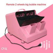 2 WHEEL Bubble Machine - Offer | Vehicle Parts & Accessories for sale in Nairobi, Nairobi Central