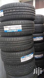 225/45/18 Falken Tyre's Is Made In Japan | Vehicle Parts & Accessories for sale in Nairobi, Nairobi Central