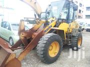 Komatsu Wheel Loader | Heavy Equipments for sale in Mombasa, Mji Wa Kale/Makadara