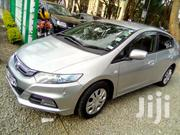 New Honda Insight 2013 Silver | Cars for sale in Nairobi, Kilimani