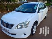 Toyota Premio 2008 White | Cars for sale in Nyeri, Karatina Town