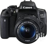 CANON EOS 750D | Cameras, Video Cameras & Accessories for sale in Nairobi, Nairobi Central