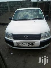 Toyota Probox 2012 White | Cars for sale in Nakuru, Lanet/Umoja