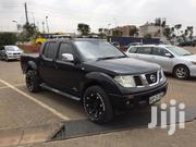 Nissan Navara 2010 2.5 dCi Automatic Black | Cars for sale in Nairobi, Kilimani