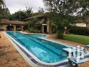 5bedroom Modern Executive Mansion,With Pool, Mature Trees, At 90M | Houses & Apartments For Sale for sale in Nairobi, Karen