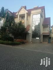 Comfort Consult, 5brs Town House With Mature Garden And Very Secure | Houses & Apartments For Rent for sale in Nairobi, Kileleshwa