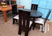 4seater Round Table | Furniture for sale in Nairobi, Ngando