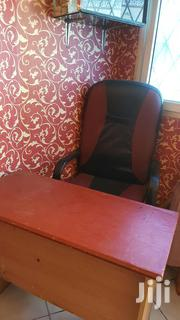 Office Chair And Desk | Furniture for sale in Mombasa, Majengo