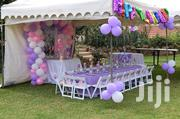 Kids Adult Chairs And Tables | Party, Catering & Event Services for sale in Nairobi, Kasarani