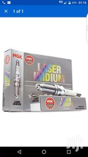 TOYOTA PRIUS LASER IRIDIUM GENUINE SPARK PLUGS | Vehicle Parts & Accessories for sale in Nairobi, Nairobi Central