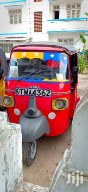 Diesel Tuktuk 2016 Red | Motorcycles & Scooters for sale in Mombasa, Majengo