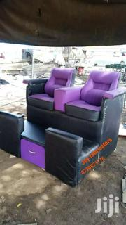 Pedicure Seats | Furniture for sale in Nairobi, Mowlem