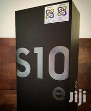 Samsung Galaxy S10e Black 128 GB | Mobile Phones for sale in Nairobi, Nairobi Central