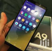 Samsung Galaxy A9 Blue 128 GB | Mobile Phones for sale in Nairobi, Nairobi Central