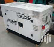 12.5kva Brand New Power Generator Set | Electrical Equipments for sale in Nairobi, Karen