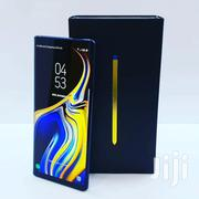 Samsung Galaxy Note 9 Black 128 GB | Mobile Phones for sale in Nairobi, Nairobi Central