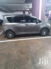 Toyota Ractis 2008 Gray | Cars for sale in Nairobi, Kahawa West