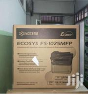 Brand New Kyocera Ecosys FS 1025 Photocopier Printer Scanner Machine | Computer Accessories  for sale in Nairobi, Nairobi Central