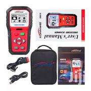 Konnwei Car Diagnostic Scanner KONNWEI KW818 | Vehicle Parts & Accessories for sale in Nairobi, Lower Savannah