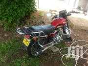 Haojue DK125 HJ125-30 2015 Red | Motorcycles & Scooters for sale in Kilifi, Shimo La Tewa