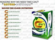 C24 /7 Health Supplements | Vitamins & Supplements for sale in Nairobi, Karen
