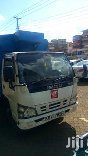 Isuzu Elf /Lorry /Canter /Truck | Trucks & Trailers for sale in Kiambu, Githunguri