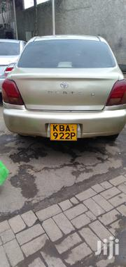 Toyota Platz 2003 White | Cars for sale in Nakuru, Naivasha East