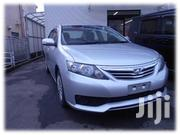 Toyota Allion 2012 Silver | Cars for sale in Mombasa, Majengo