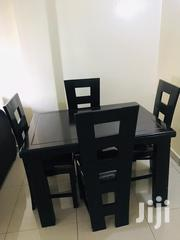 Four Sitter Dining Table | Furniture for sale in Nairobi, Ngando