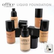Office Liquid Foundation | Makeup for sale in Nairobi, Nairobi Central