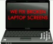 Laptop Screens We Fix It Your Office /Home For Those In Nairobi | Computer Accessories  for sale in Nairobi, Nairobi Central