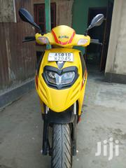 Aprilia Scooty Selling 2017 Yellow | Motorcycles & Scooters for sale in Baringo, Barwessa