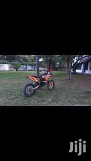 Ktm Exc (Yamaha Dt Engine) | Motorcycles & Scooters for sale in Mombasa, Mkomani
