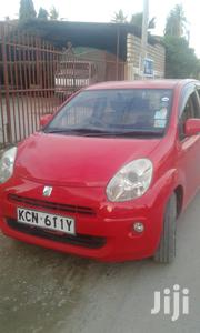 Toyota Passo 2011 Red | Cars for sale in Mombasa, Majengo