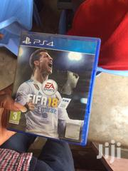 Fifa 2018 Original Used   Video Games for sale in Nairobi, Nyayo Highrise