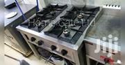 Stainless Steel Commercial Gas Burner/Cooker | Restaurant & Catering Equipment for sale in Nairobi, Embakasi