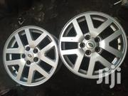 Original Exjapan Rims For Range Rover Size 18 Set Of 4rims | Vehicle Parts & Accessories for sale in Nairobi, Nairobi Central