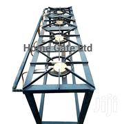 Commercial Four Burner Gas Cooker/Burner | Restaurant & Catering Equipment for sale in Nairobi, Embakasi