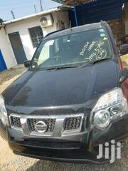 Nissan X-Trail 2.0 Petrol XE 2012 Black | Cars for sale in Mombasa, Shimanzi/Ganjoni
