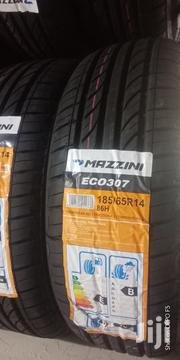 185/65R14 Brand New Mazzini Tyres Tubeless | Vehicle Parts & Accessories for sale in Nairobi, Nairobi Central