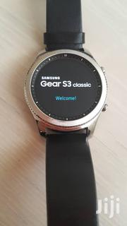 Samsung Gear S3 Classic | Accessories for Mobile Phones & Tablets for sale in Nairobi, Nairobi Central