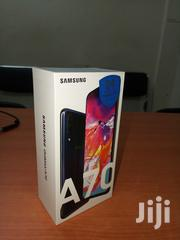 Samsung Galaxy A70 Blue 128 GB | Mobile Phones for sale in Kisumu, Central Kisumu