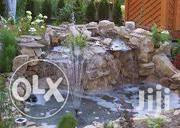 Landscaping, Fountain And Material | Landscaping & Gardening Services for sale in Nairobi, Kilimani