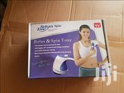 Spin Tone And Relax Massager | Bath & Body for sale in Nairobi, Nairobi Central
