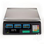 Digital Deli Weight Scale Price Computing Food Produce 60LB ACS 40kgs | Measuring & Layout Tools for sale in Nairobi, Nairobi Central