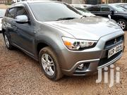 Mitsubishi RVR 2011 2.0 Gray | Cars for sale in Nairobi, Karura
