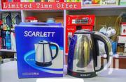 Scarlet Electric Water Jug | Home Appliances for sale in Nairobi, Nairobi Central