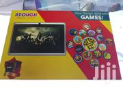 Kids Tablet Atouch A32 7inch 1GB 8GB 3000mah Dual Camera Games | Tablets for sale in Nairobi, Nairobi Central